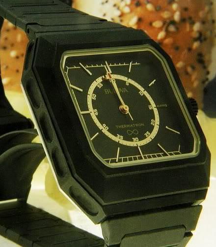 Bulova Thermatron 1982 1c9b8f60