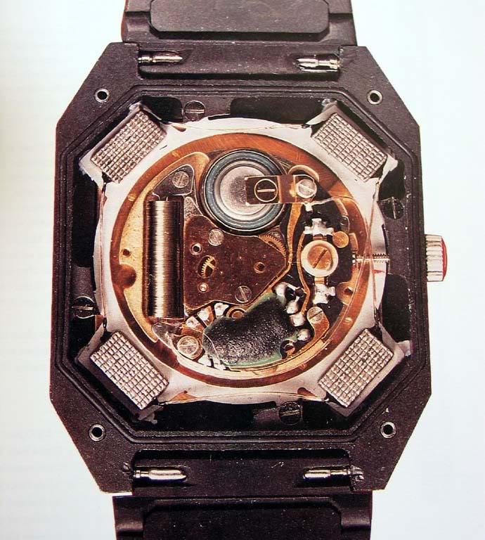 citizen - LE FIL ELECTRIQUE – LCD, Diapason, LED, Quartz, piles... à l'heure ! T4