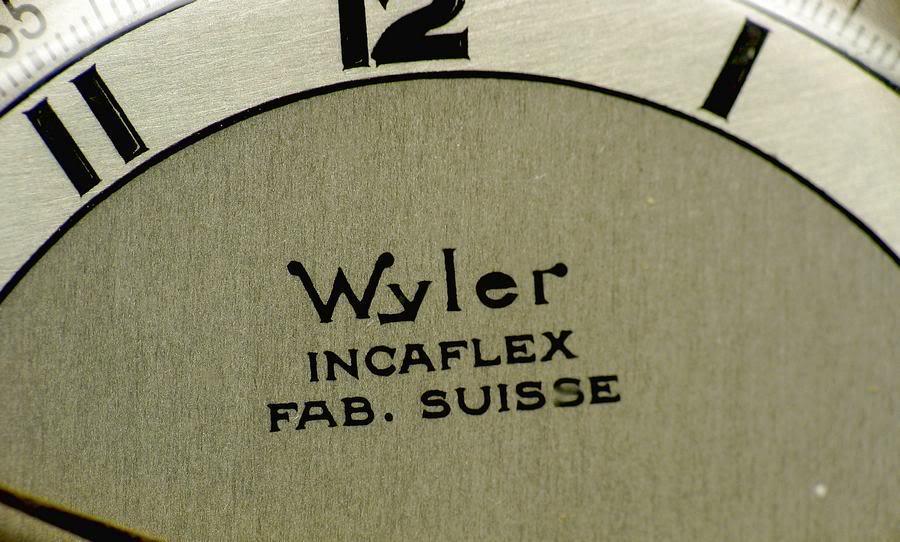 Aperçu sur Wyler Incaflex vintage -dedans/dehors- Wyler0
