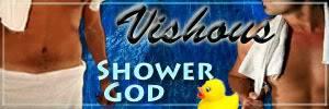Siggy Shower God photo SiggyShowerGodContour.jpg