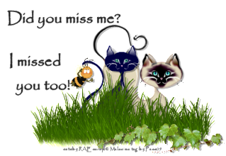 GREAT QUOTES please READ AND save  MalacimaRAE2cats
