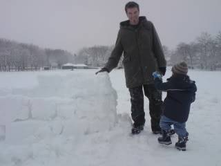 Sharing Igloo Snaps of my family DSC00439