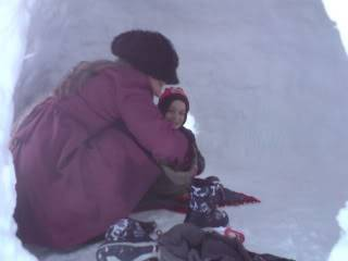 Sharing Igloo Snaps of my family DSC00447