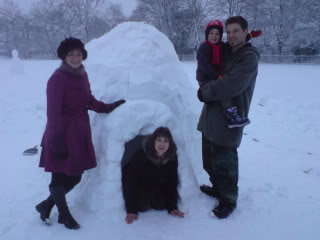 Sharing Igloo Snaps of my family DSC00450