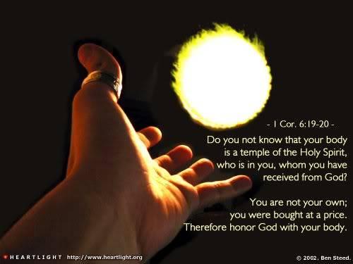 CHRONOLOGIC BIBLE Image4201Cor619and20-1