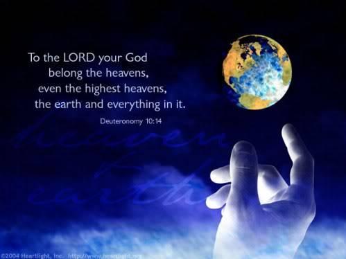 CHRONOLOGIC BIBLE Deuteronomy10_14