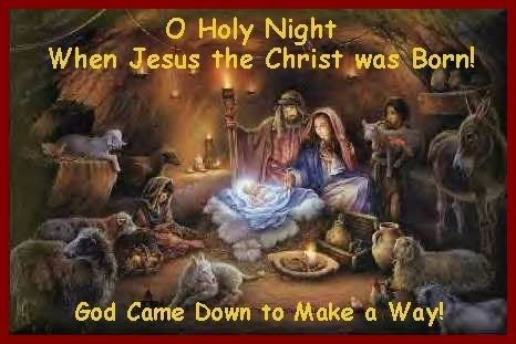 NATIVITY archive from WorldWideChristians msn TagNativitySceneJesus-1