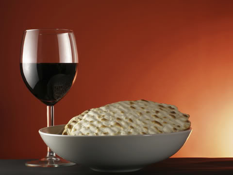 What every Christian needs to know about Passover Communion