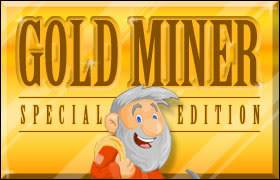 Games Thread 607GoldMinerSE