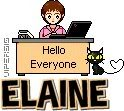 What I am up to today - Page 2 HelloeveryoneElaine