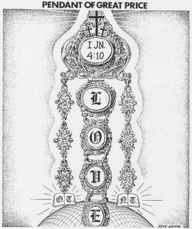 CHRONOLOGIC BIBLE FirstJohn
