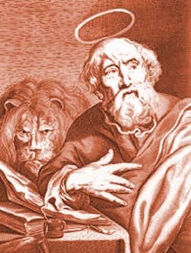 CHRONOLOGIC BIBLE GospelofMark