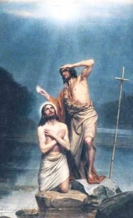 CHRONOLOGIC BIBLE Jesusbaptized