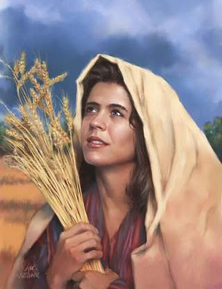 CHRONOLOGIC BIBLE Ruth