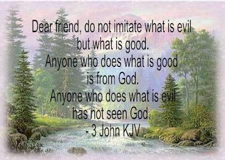 CHRONOLOGIC BIBLE John_3