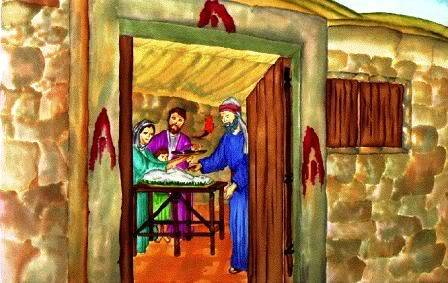CHRONOLOGIC BIBLE Passover