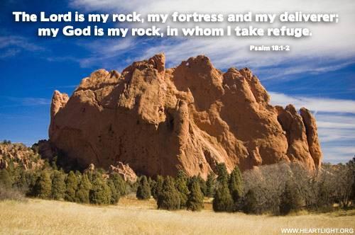 CHRONOLOGIC BIBLE Psalm18_1-2