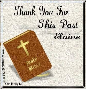 The Everlasting Christ Post2