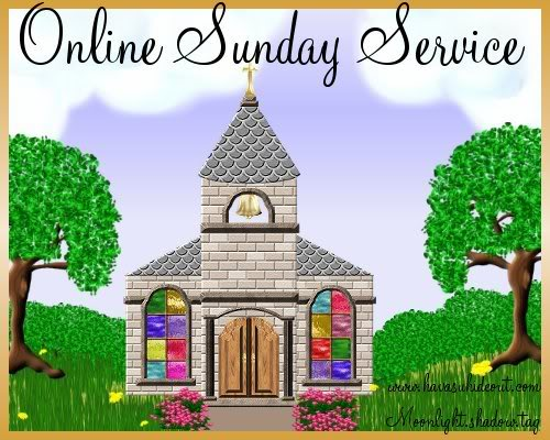 Online Service Message - Page 2 Churchonlinesundayservice