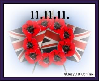 Remembrance Day~11.11.11. RD02