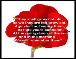 Lest We Forget~ Remembrance Day ImagesCADKJYRV