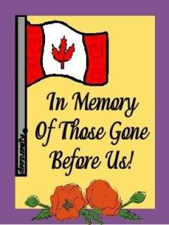 Remembrance Day~11.11.11. Poppy5
