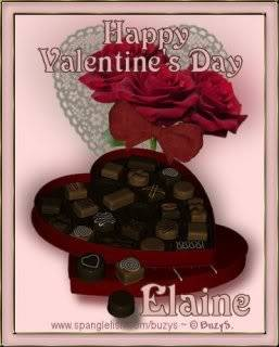 Happy Valentine's Day To All Please read and add 10034Elaine