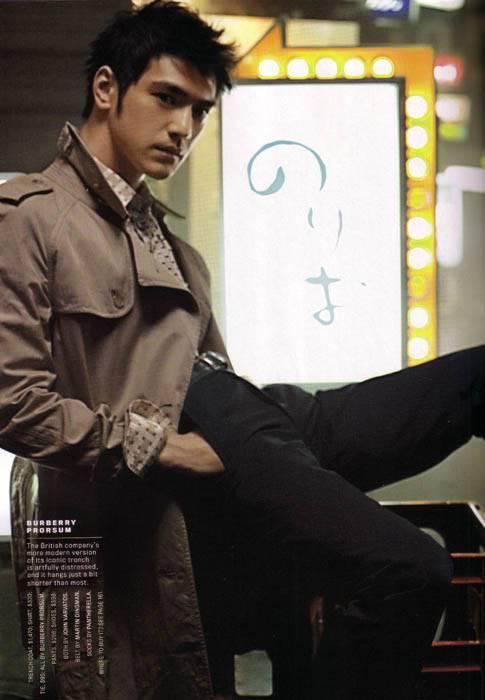 Top 5... Gq0206-takeshi-kaneshiro-1