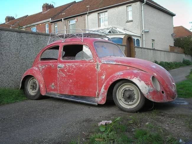 Bella - 1958 Australian Beetle 3354b780-2