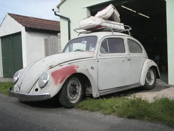Bella - 1958 Australian Beetle 74a1ee66