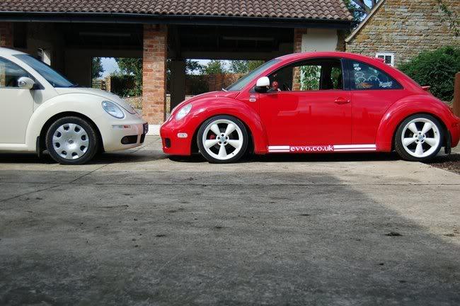 Robbie Rocket - New Beetle Cup Car Replica DSC_0097io