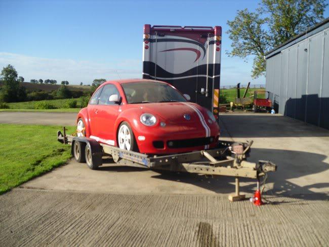 Robbie Rocket - New Beetle Cup Car Replica 150DSCI0079hj