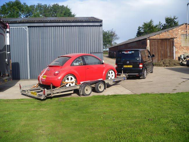 Robbie Rocket - New Beetle Cup Car Replica 150DSCI0080hj