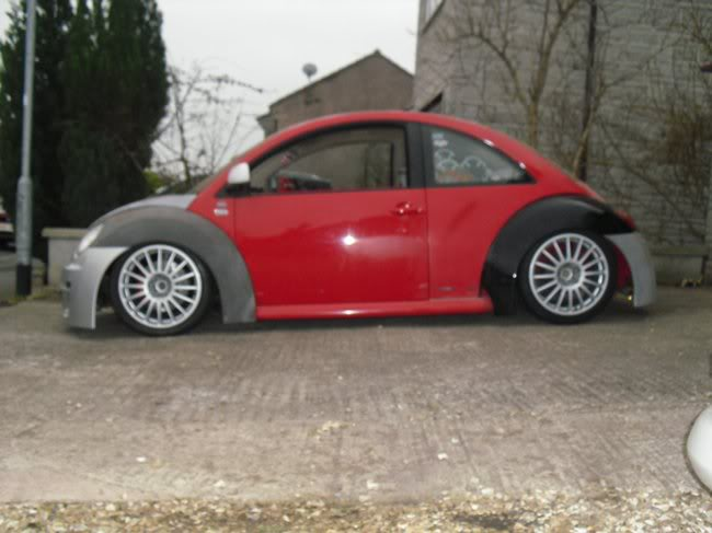 Robbie Rocket - New Beetle Cup Car Replica - Page 7 650DSCI0425zx