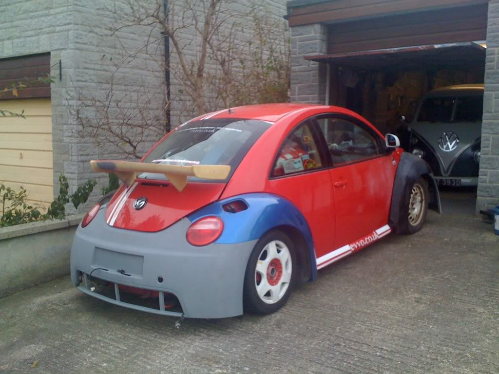 Robbie Rocket - New Beetle Cup Car Replica - Page 3 71cf5d15