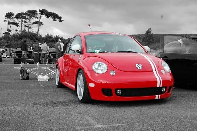 Robbie Rocket - New Beetle Cup Car Replica 97212fe3