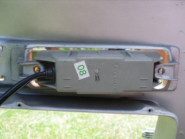 Robbie Rocket - New Beetle Cup Car Replica DSCI0036fg