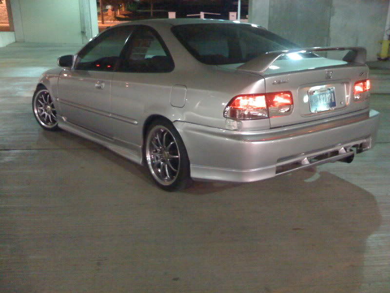 FS: 1998 EJ8 civic coupe IMG_0249