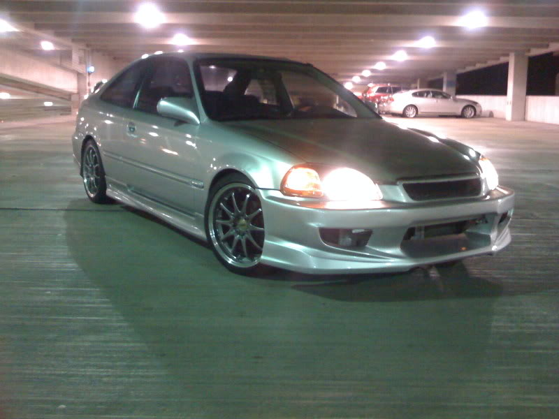 FS: 1998 EJ8 civic coupe IMG_0250