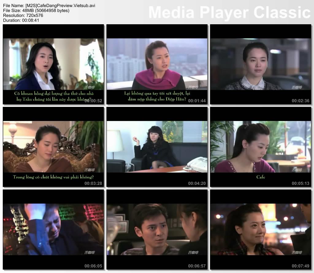 [Thông Tin Phim]Cà Phê Đắng - Hồ Ca - Page 2 Cafe