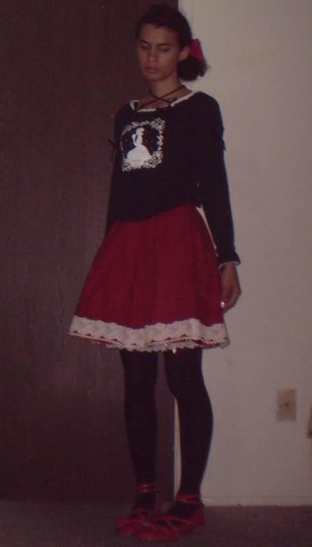 Casual Lolita 11