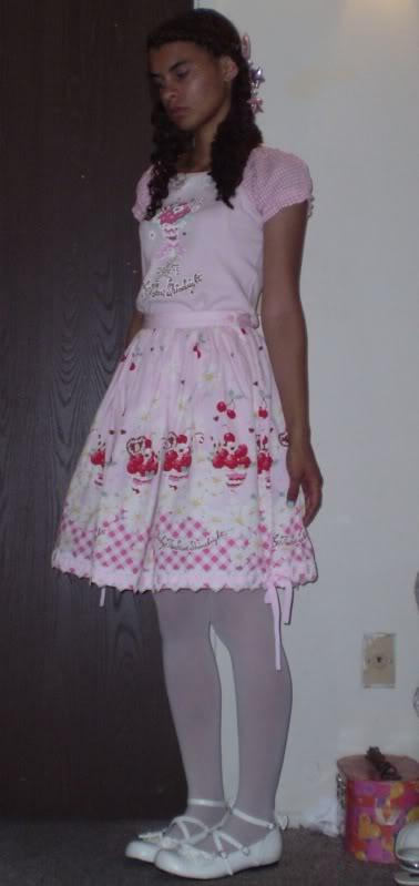 Casual Lolita 23