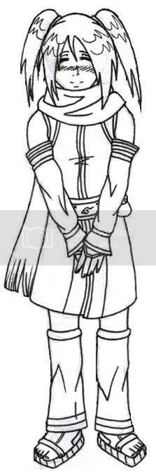 Pictures of your roleplaying characters. Amaya