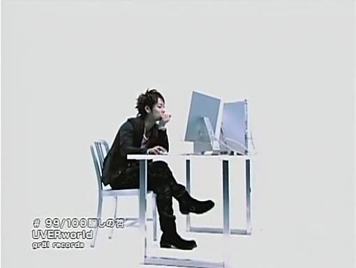 99/100騙しの哲 「99/100 Damashi no Tetsu」(Actual PV) 99100SS2