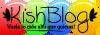 Kish ~ Blog [...Vuela lo más alto que quieras!]