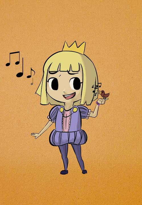 Prince Concept Prince