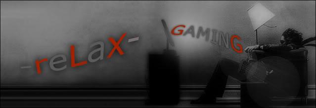 -reLax- gaming clan