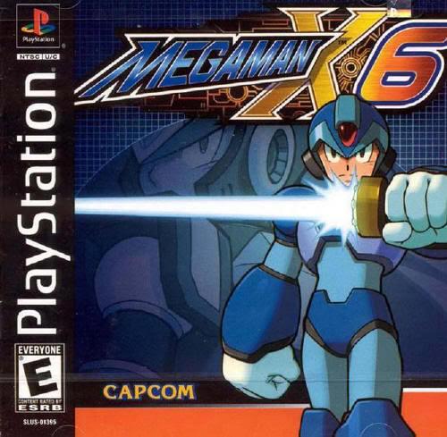 Colecion Megaman X [Portables] Mega_Man_X_6_ntsc
