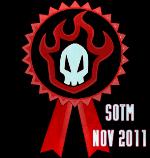 November SOTM 2011