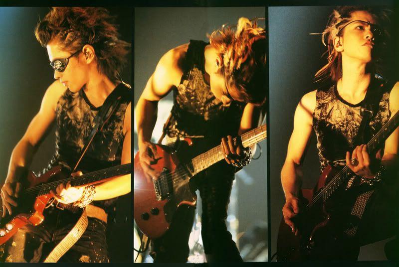 Hyde - pics AL5